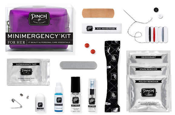 Minimergency-kit